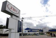 JBS agrees to pay record $3.2bn corruption fine