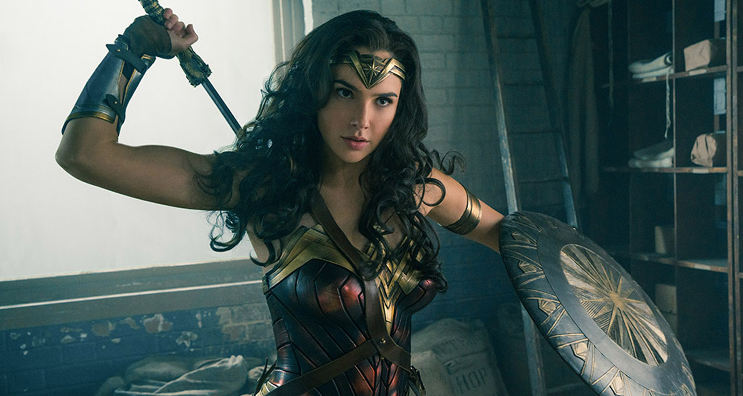 We're Getting a Wonder Woman Sequel, Praise the Gods