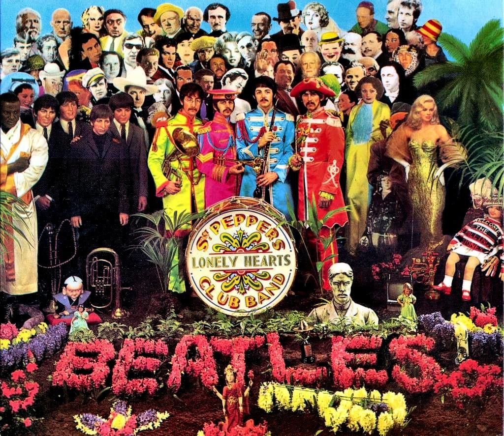 The Beatles album