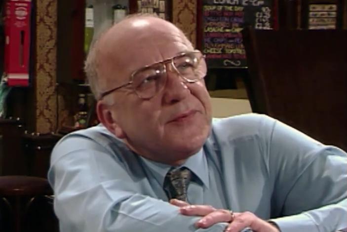 Coronation Street star Roy Barraclough dies aged 81