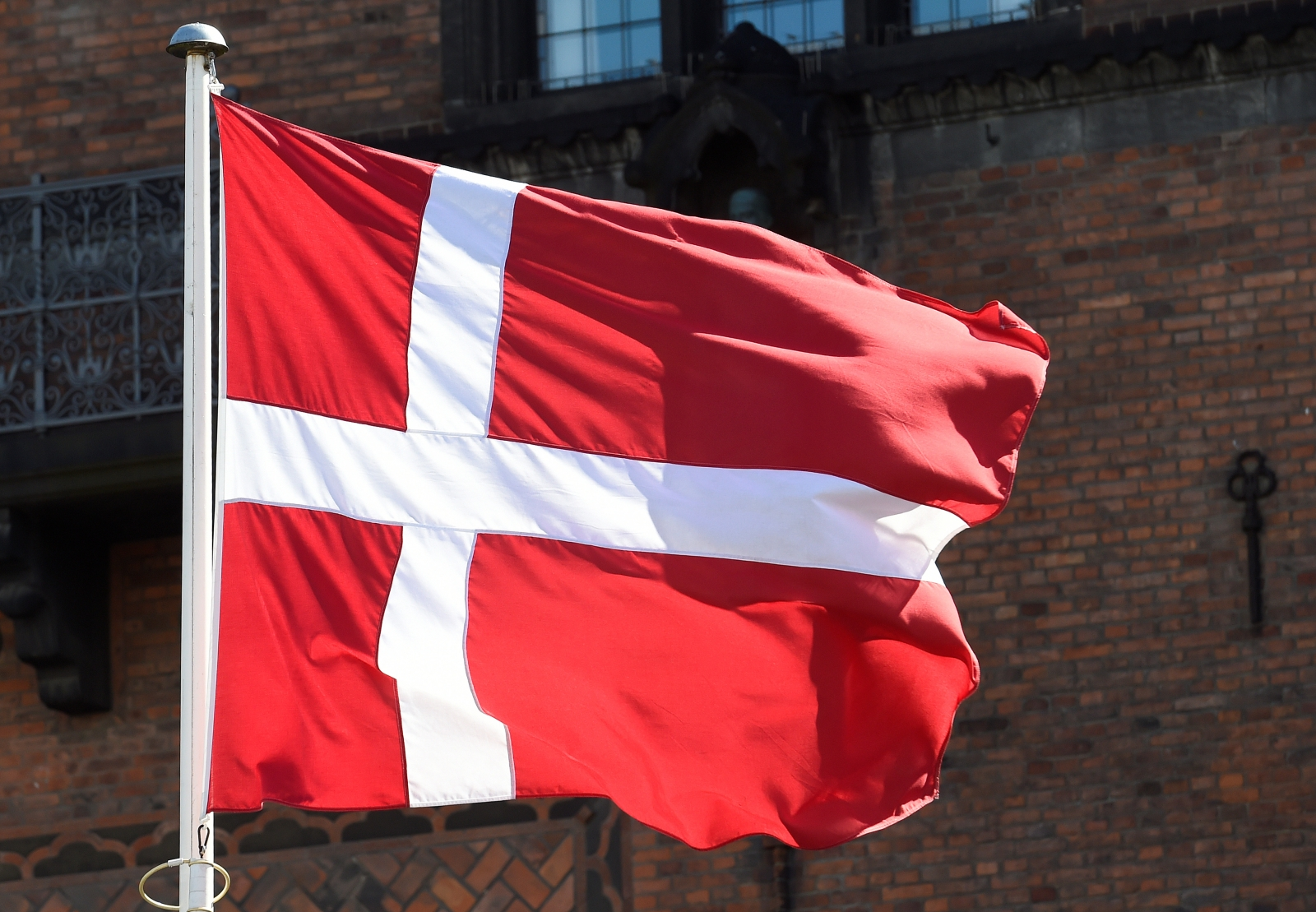 Denmark Danish flag
