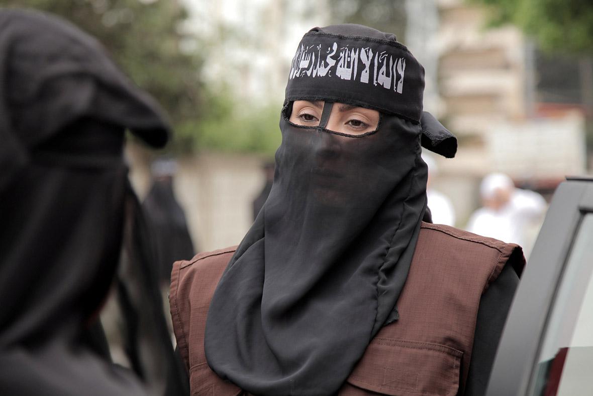 Black Crows Saudi TV show Isis