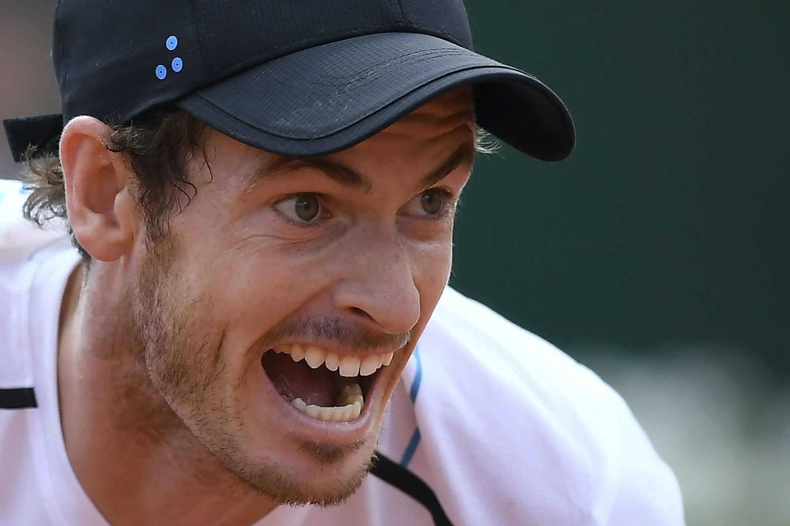 Murray looks for French Open tonic