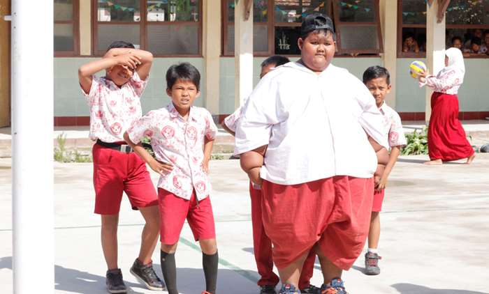 The World's Heaviest Child: How much does 11-year-old Arya ...