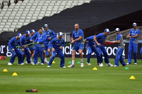 India prepare for Champions Trophy opener against Pakistan