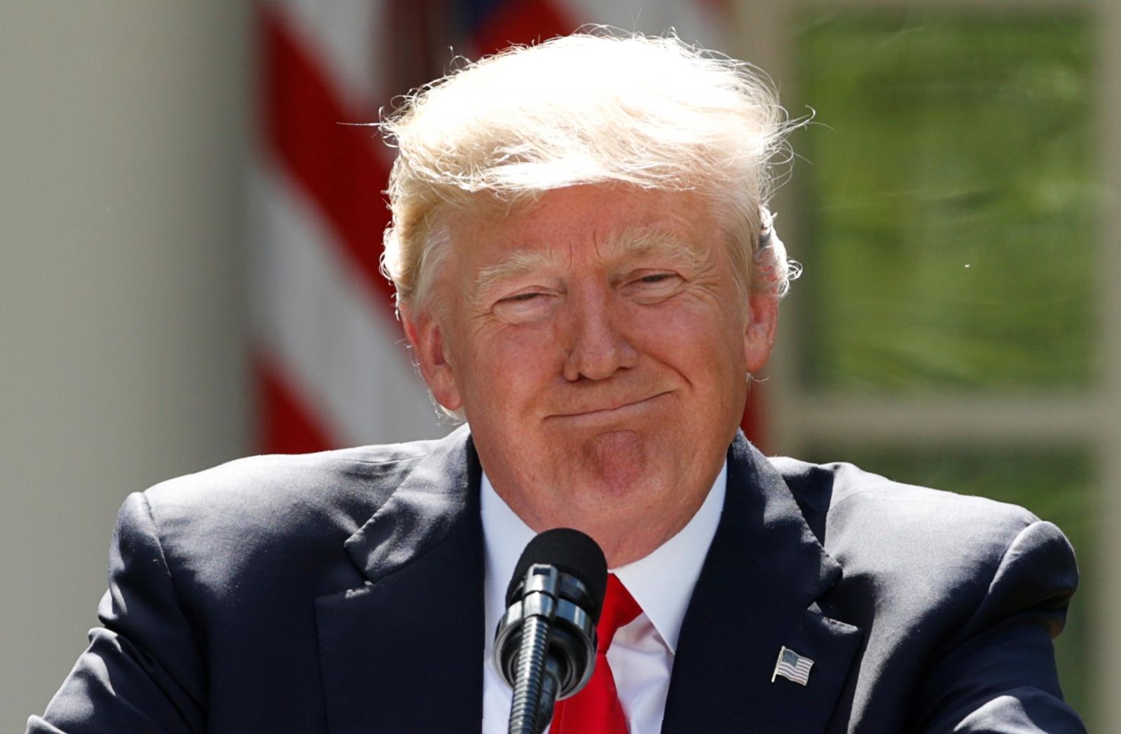 Trump Muslim travel ban Supreme Court