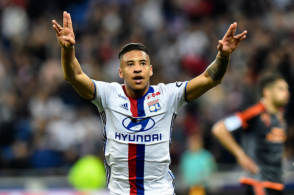 Chelsea take interest in Corentin Tolisso?