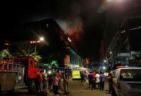 Manila Casino Attack: Lone Gunman Kills More Than 30 People In Philippines