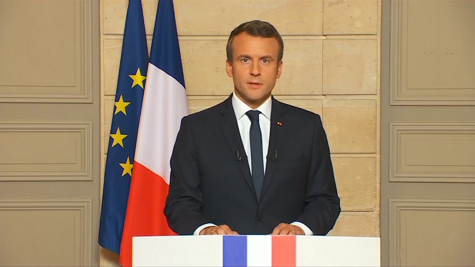 french-president-macron-make-our-planet-great-again