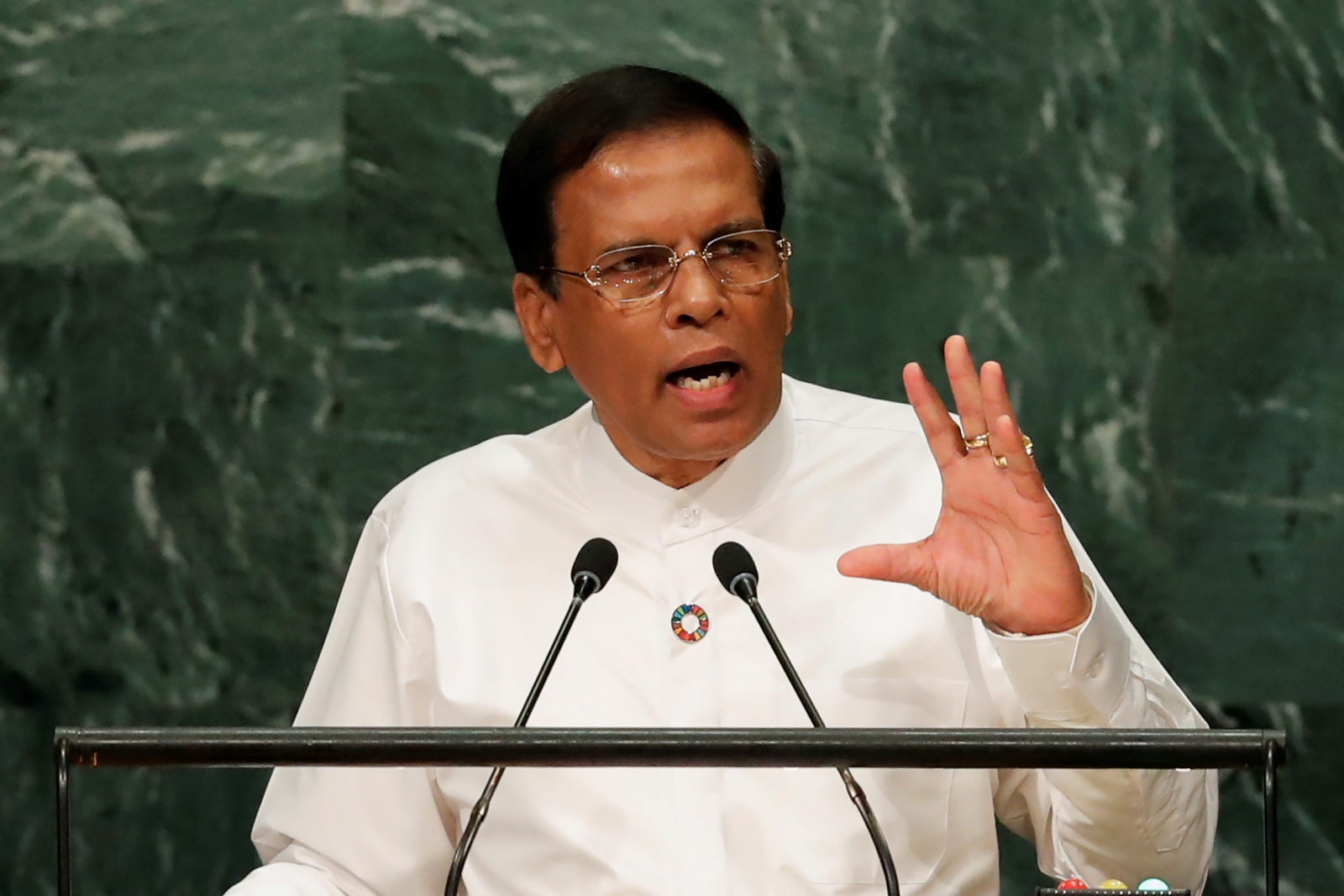 Sri Lanka Diplomats urge govt to take action against anti-Muslim attacks