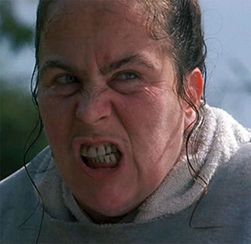 This Is What Terrifying Miss Trunchbull From Matilda Looks