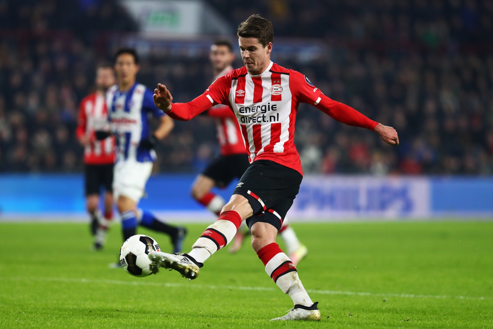 PSV hoping to strike loan arrangement with Chelsea and ...