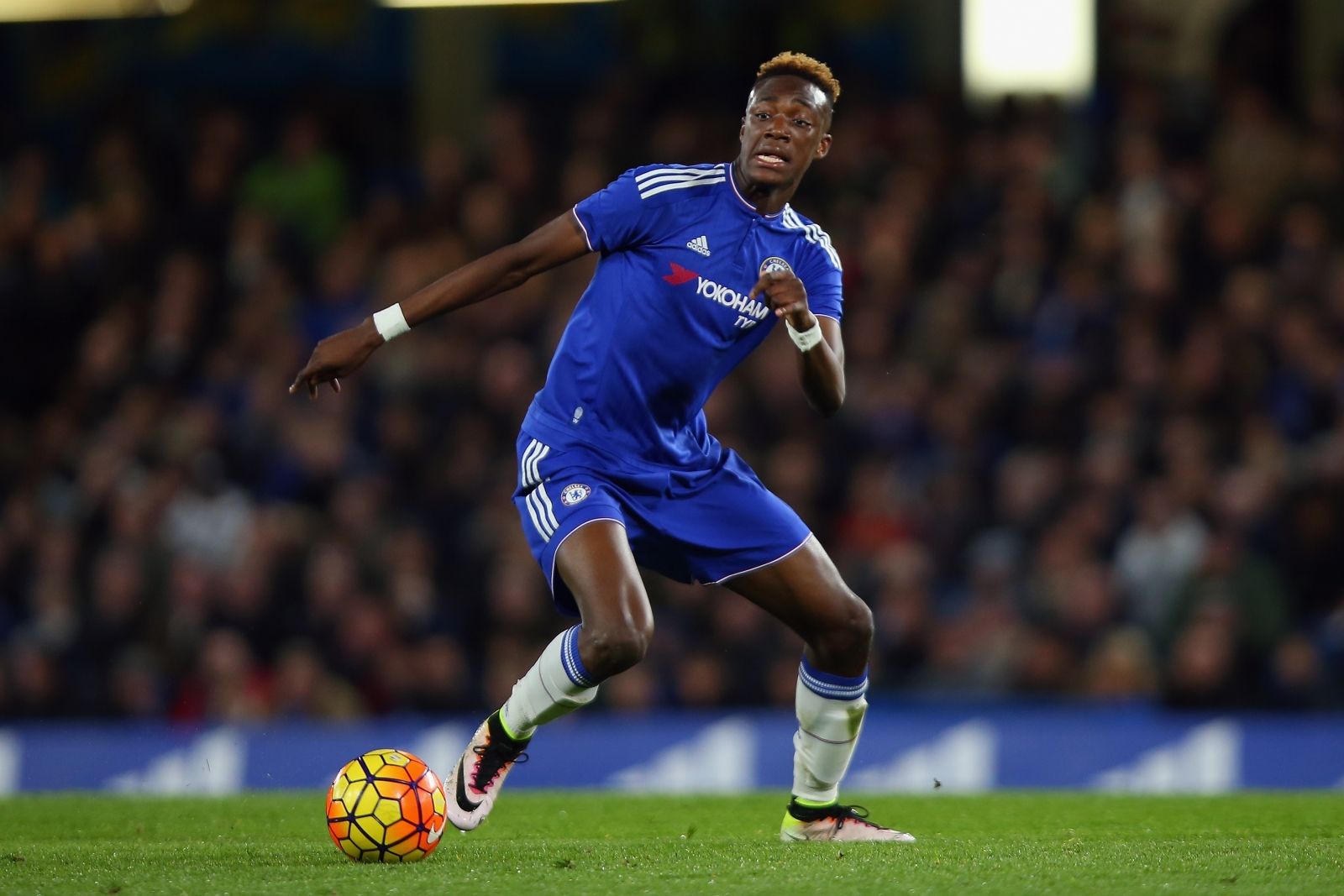 Chelsea starlet on the verge of joining Newcastle on season-long loan