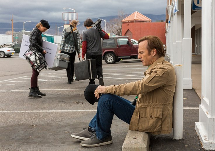 is there a season 4 of better call saul
