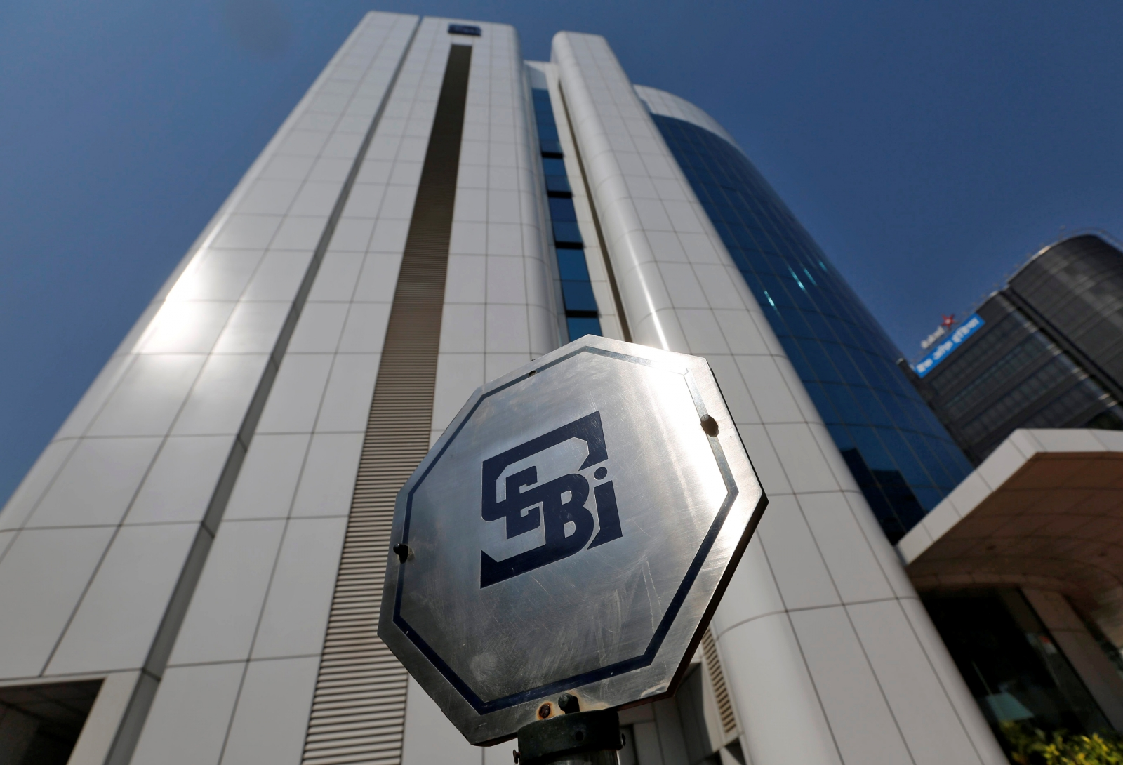 Indian market regulator Sebi forms new committee on corporate governance