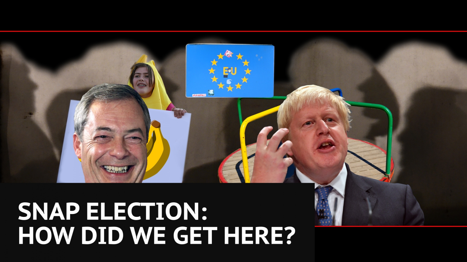 Snap election: How did we get here?
