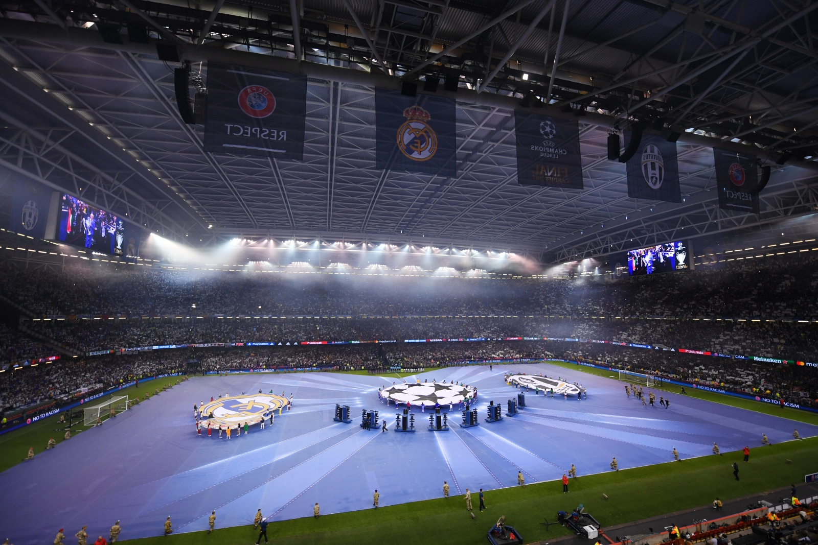 Champions League Finale 2022