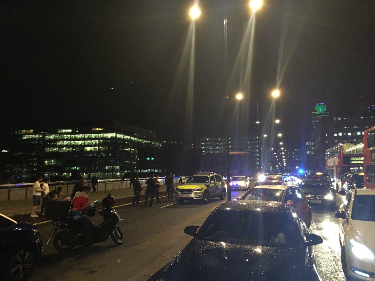 London Bridge attack