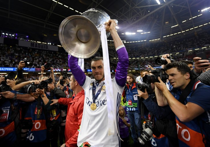 Gareth Bale future at Real Madrid uncertain amid fresh £100m Manchester United speculation