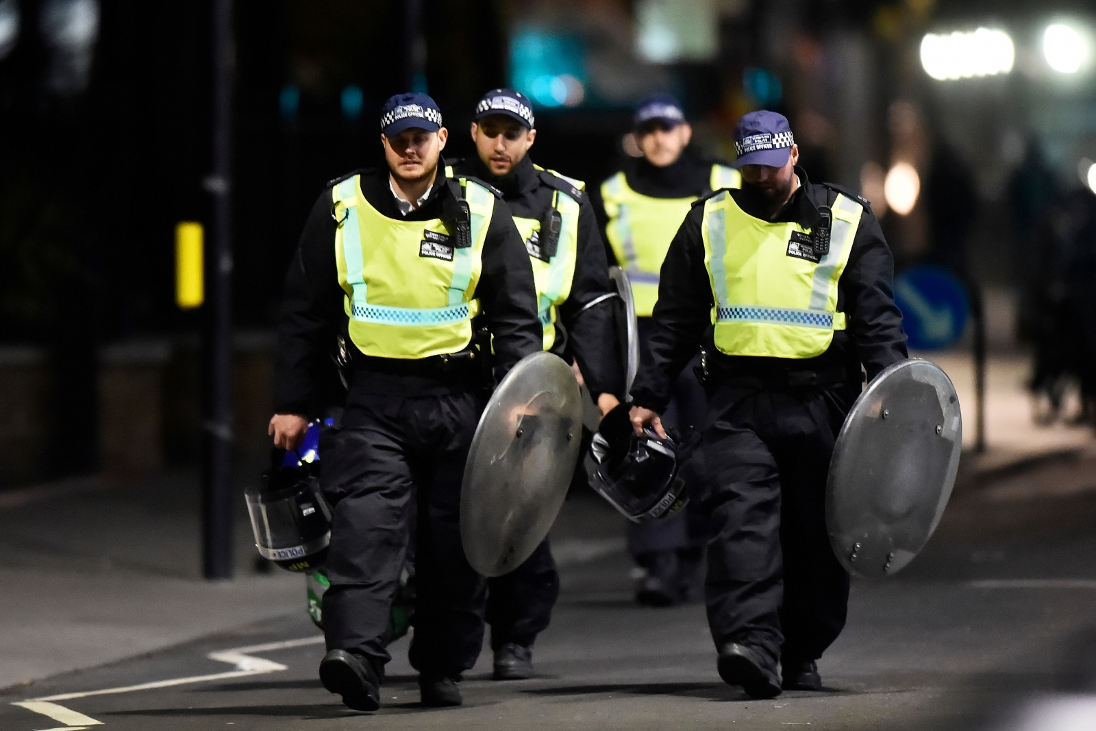 Image result for Seven killed plus three suspects shot dead in London terror attack