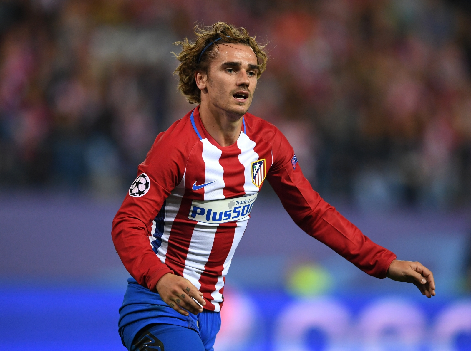 Atletico madrid striker antoine griezmann rejects 39 dirty - Antoine griezmann ...