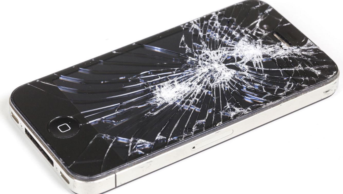 Miracle material to end cracked smartphone, tablets