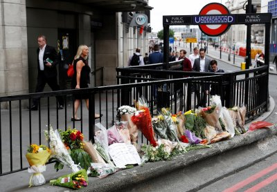 London Bridge terror attack