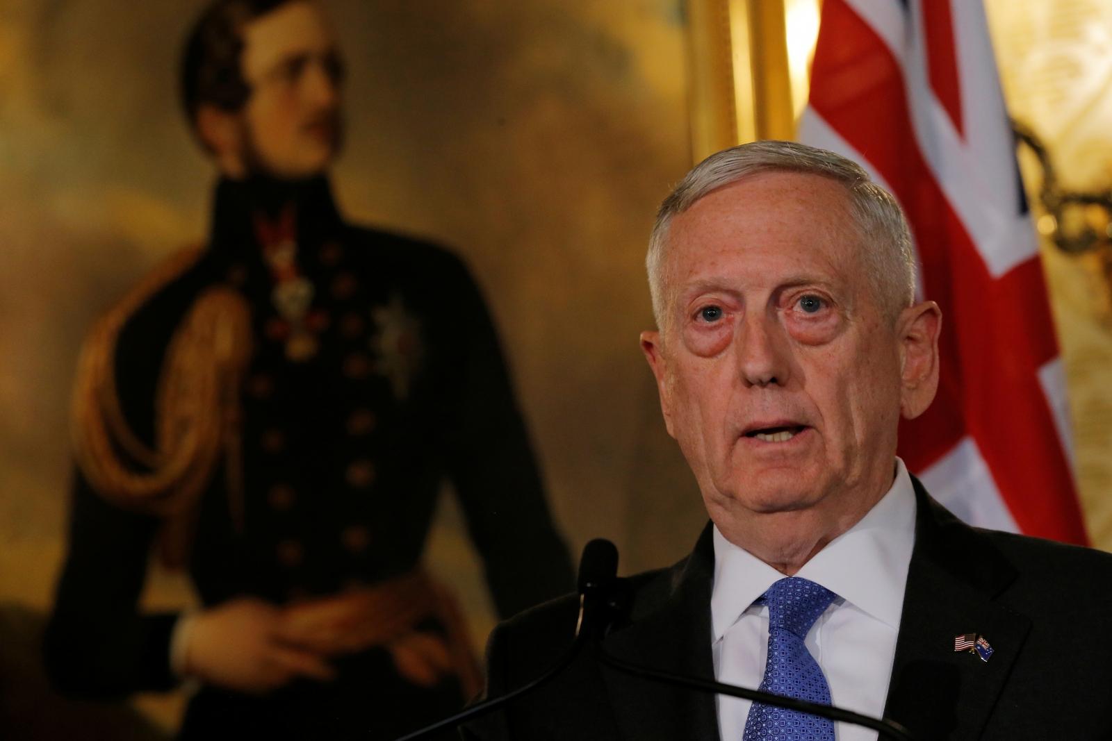 Tillerson: China Should Put More Pressure on N. Korea