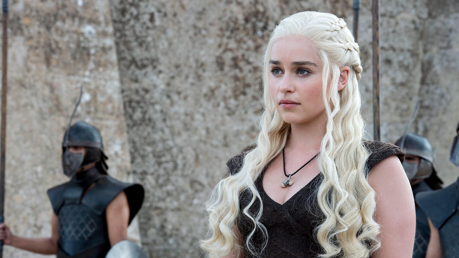 Game Of Thrones' Daenerys Targaryen Killed Off In Season 8