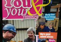 Conservative magazine