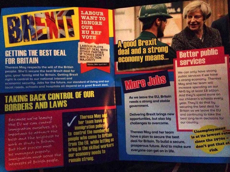 Conservatives magazine