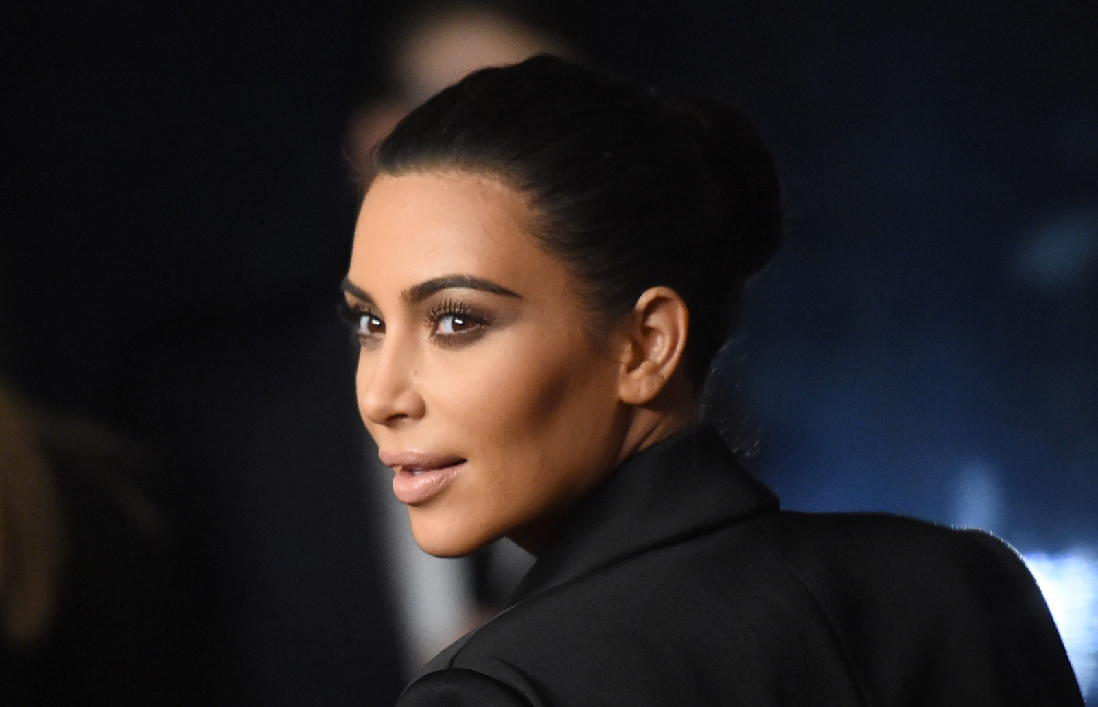 Kim Kardashian's Uncle Helped to Revive Brandy on Plane