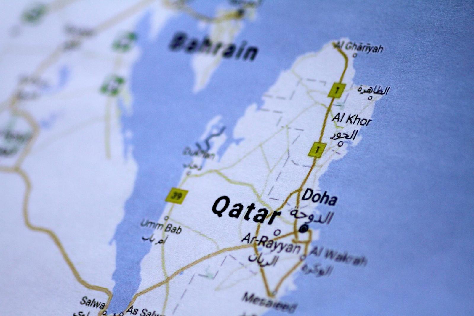 why-have-saudi-arabia-uae-egypt-bahrain-yemen-and-libya-broken-ties-with-qatar
