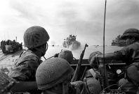 Six Day War Arab Israeli 1967
