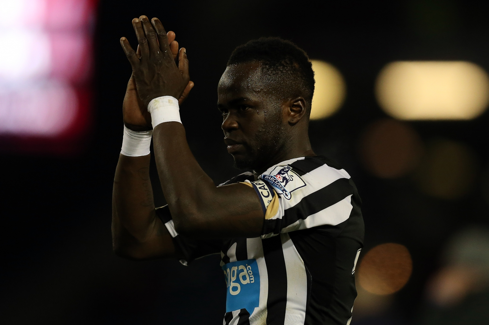 Tributes pour in for Tiote after tragic training ground death in China