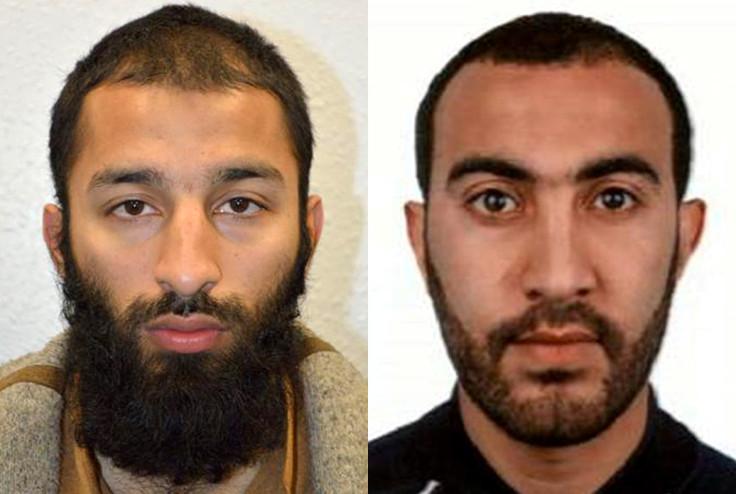 London Bridge attacker Khuram Butt worked on the Underground despite being a known extremist