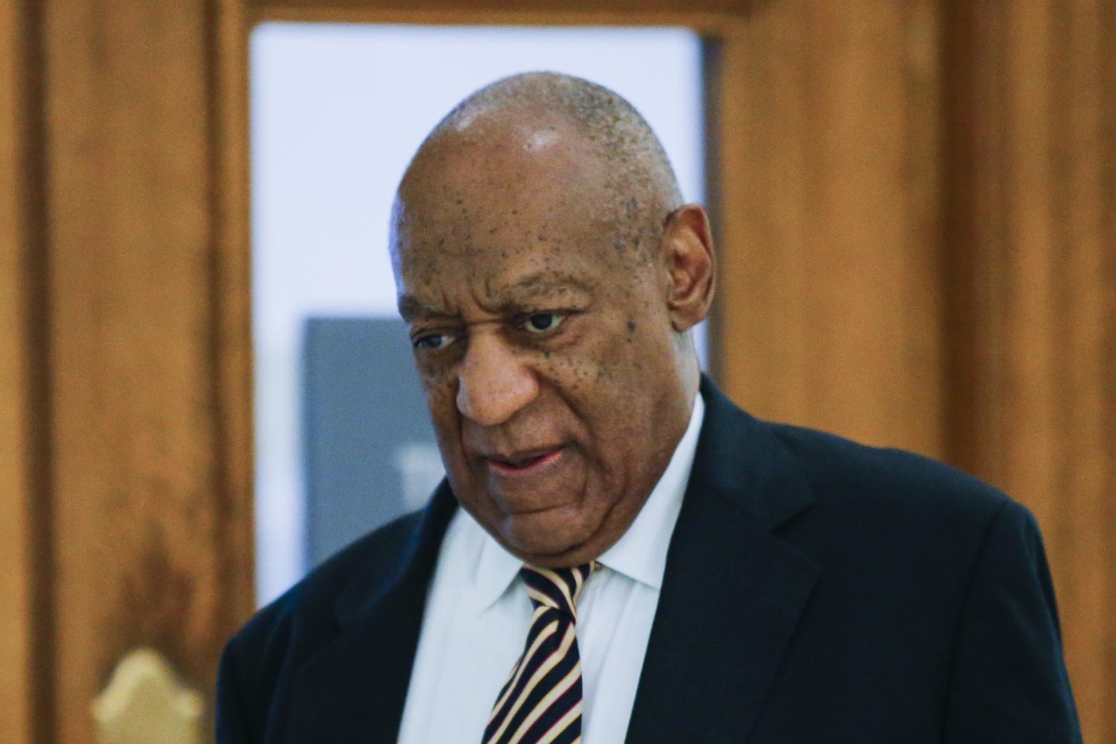 Bill Cosby trial