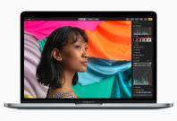 Apple announces macOS High Sierra