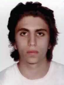 Youssef Zaghba London Bridge terrorist