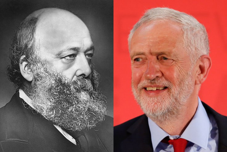 Jeremy Corbyn Could Be The First Bearded Prime Minister In