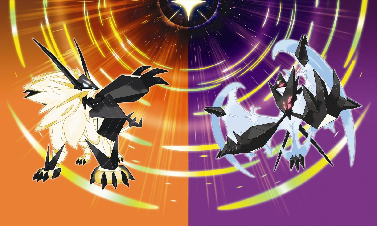 Pokemon Ultra Sun and Ultra Moon Exclusives and Version ...
