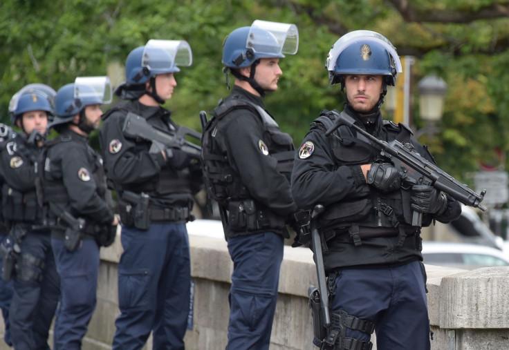 Image result for france police