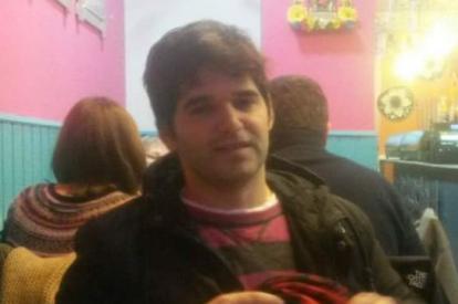 Ignacio Echeverria