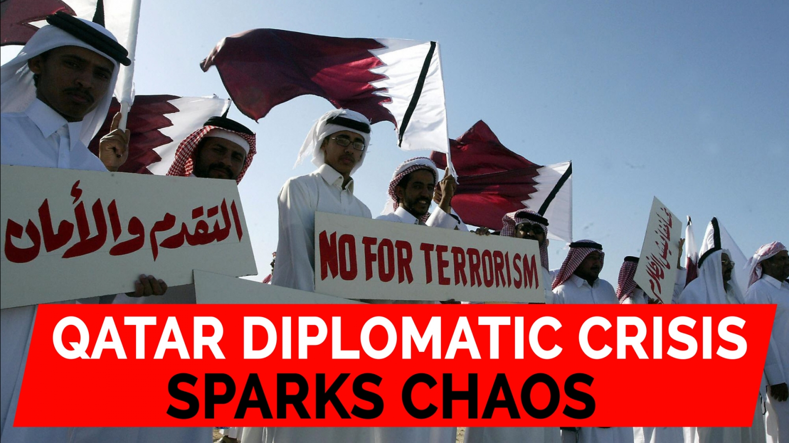 qatar-diplomatic-crisis-chaos-among-people-after-gulf-nations-cut-ties-with-country