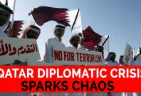 Qatar Diplomatic Crisis: Chaos Among People After Gulf Nations Cut Ties With Country