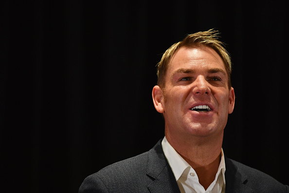Shane Warne clears air on India coach job
