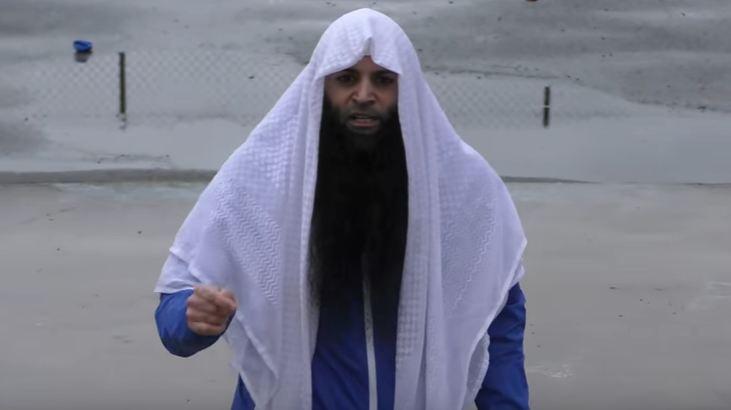 Abu Haleema