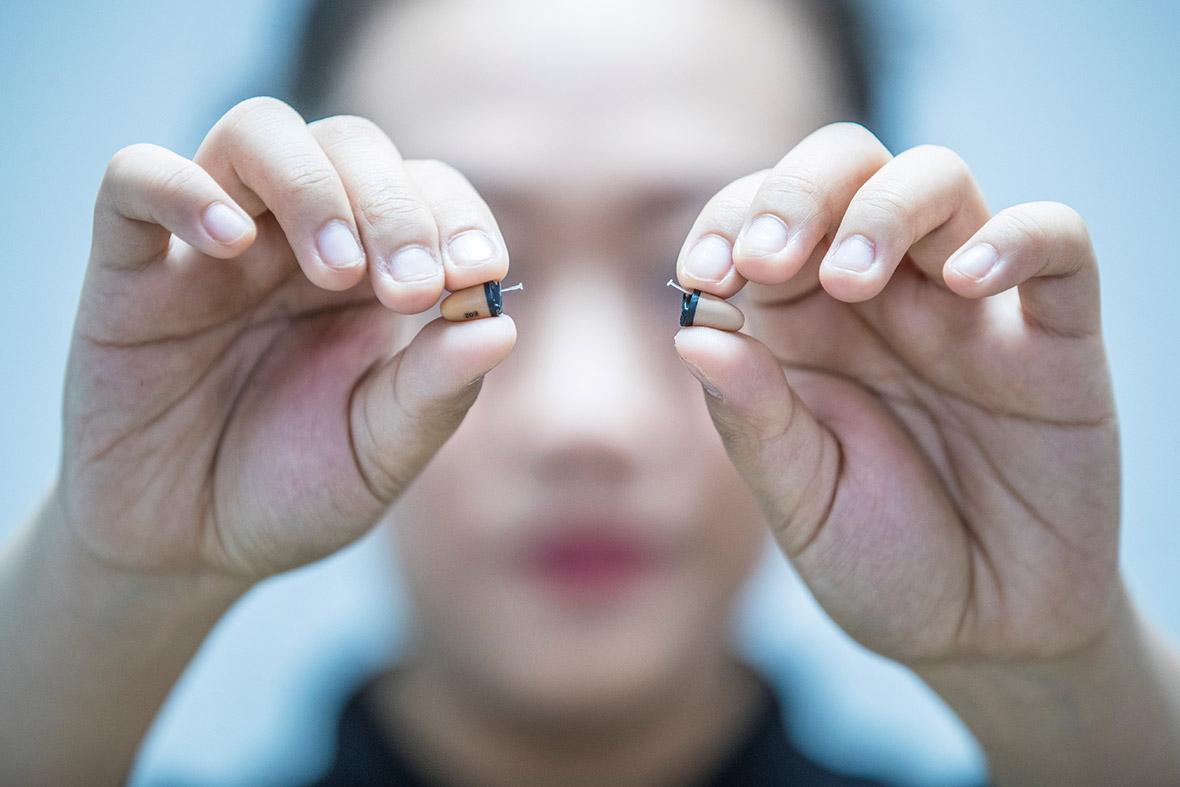 China exam high-tech cheating devices gaokao