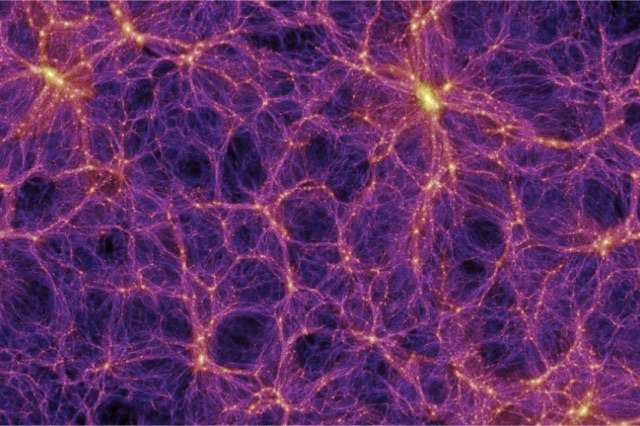 Milky Way Exists In An Enormous Hole, Study Reveals
