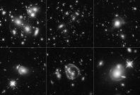 Brightest galaxies